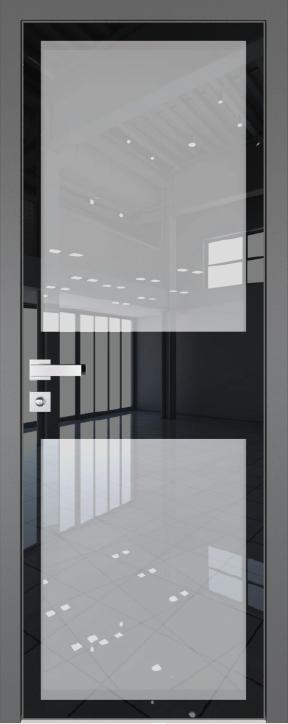 стеклянные двери AGK